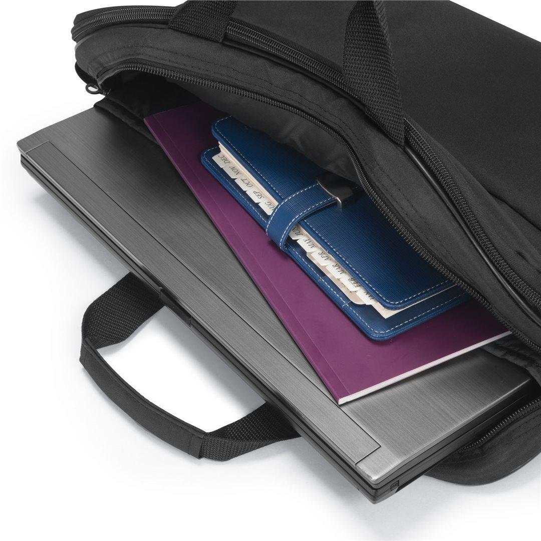 0ec9afcdbe0 Dicota BASE XX Multi Laptop Bag 15.6