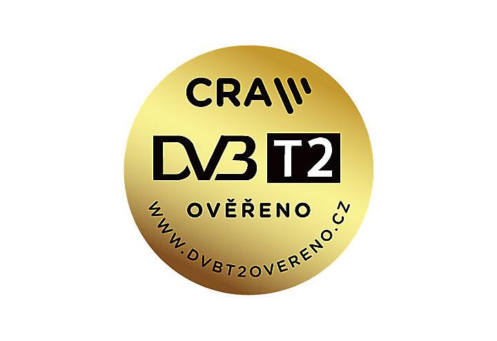 Samsung TV s podporou DVB-T2