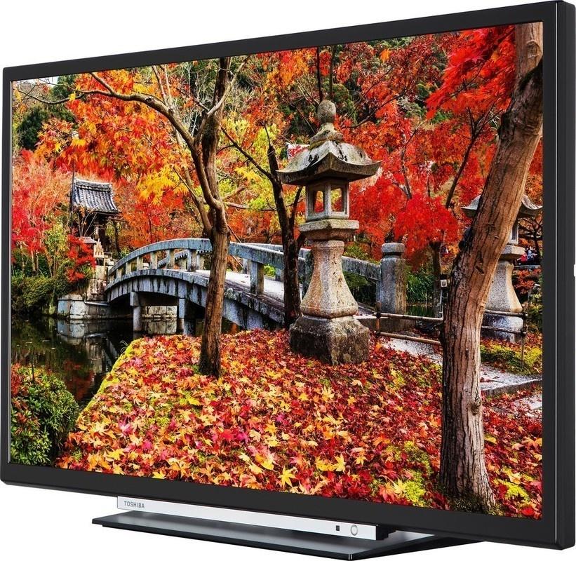 8c0943dd3 Televízor Toshiba 32L3763DG SMART FHD TV T2/C/S2 (81cm) Full HD ...