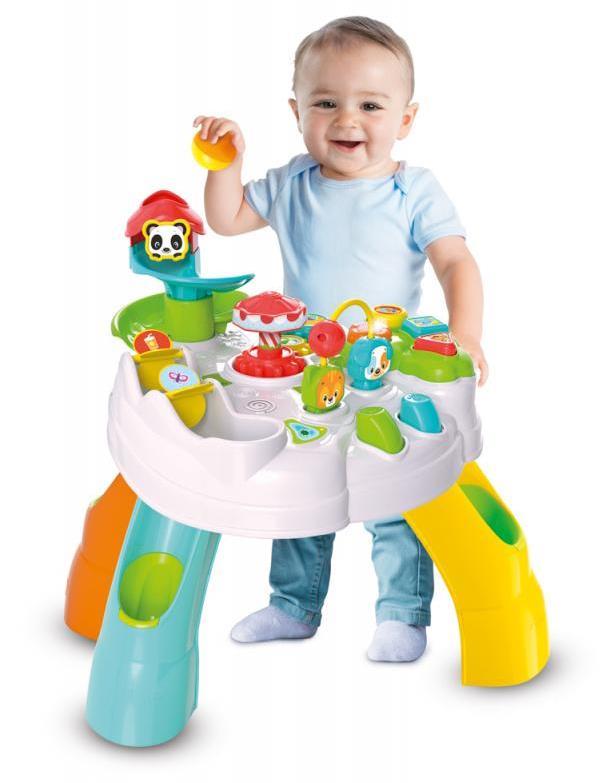 Hrací stolík Clemmy baby