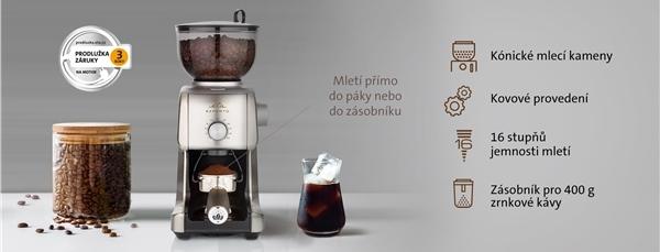Mlýnek na kávu ETA Experto