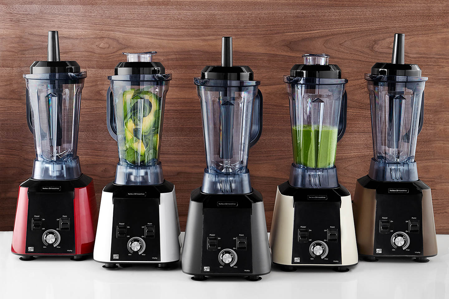 Stolné mixéry G21 Perfect Smoothie Vitality