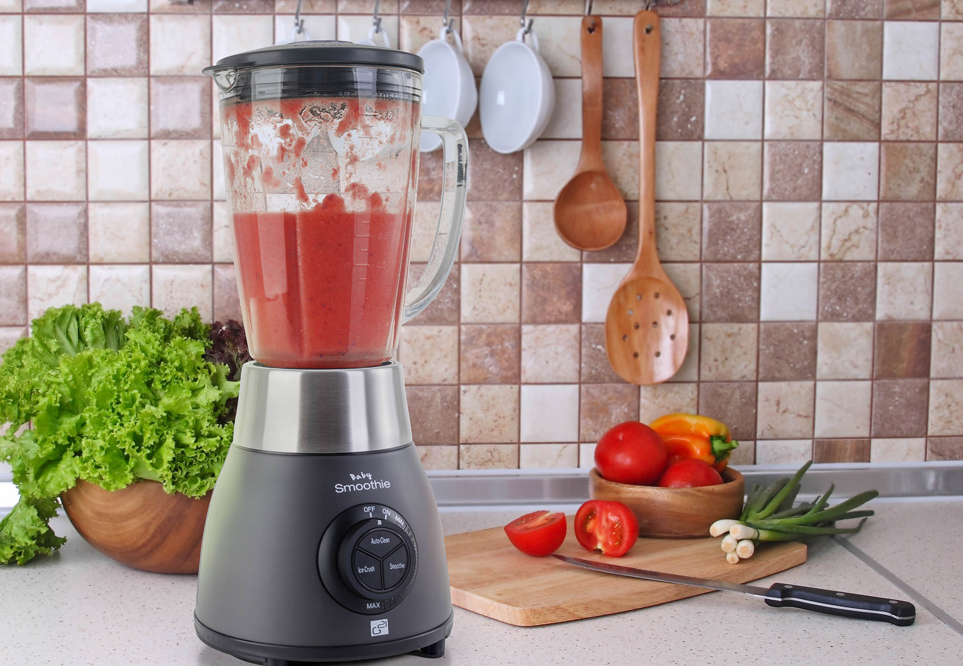 Blender G21 Baby smoothie
