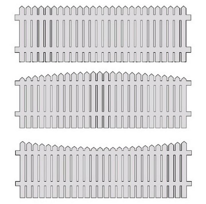 plotová plaňka G21