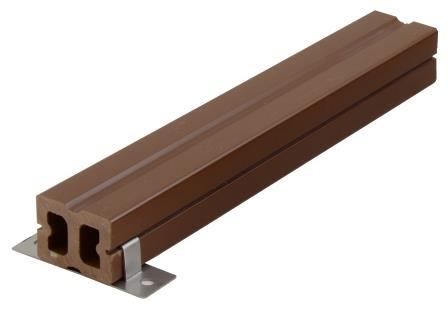 nosník terasových prken