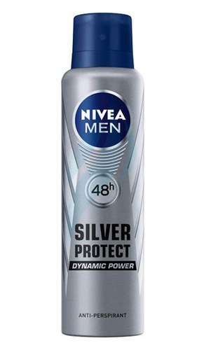 Nivea Men Silver Protect 48h