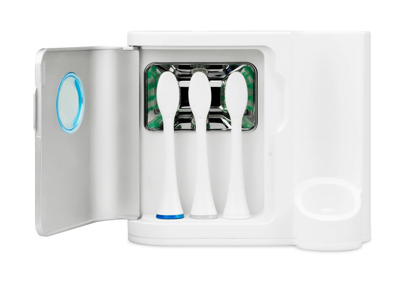 UV sterilizátor zničí až 99% bakterií