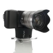 MUVI X-Lapse s fotoaparátem