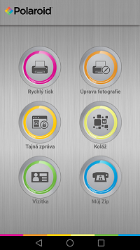 ZIP aplikace
