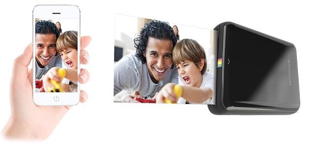 Mobilní tiskárna Polaroid ZIP