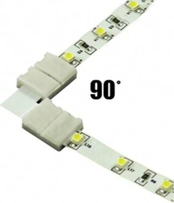 Propojení s LED páskem