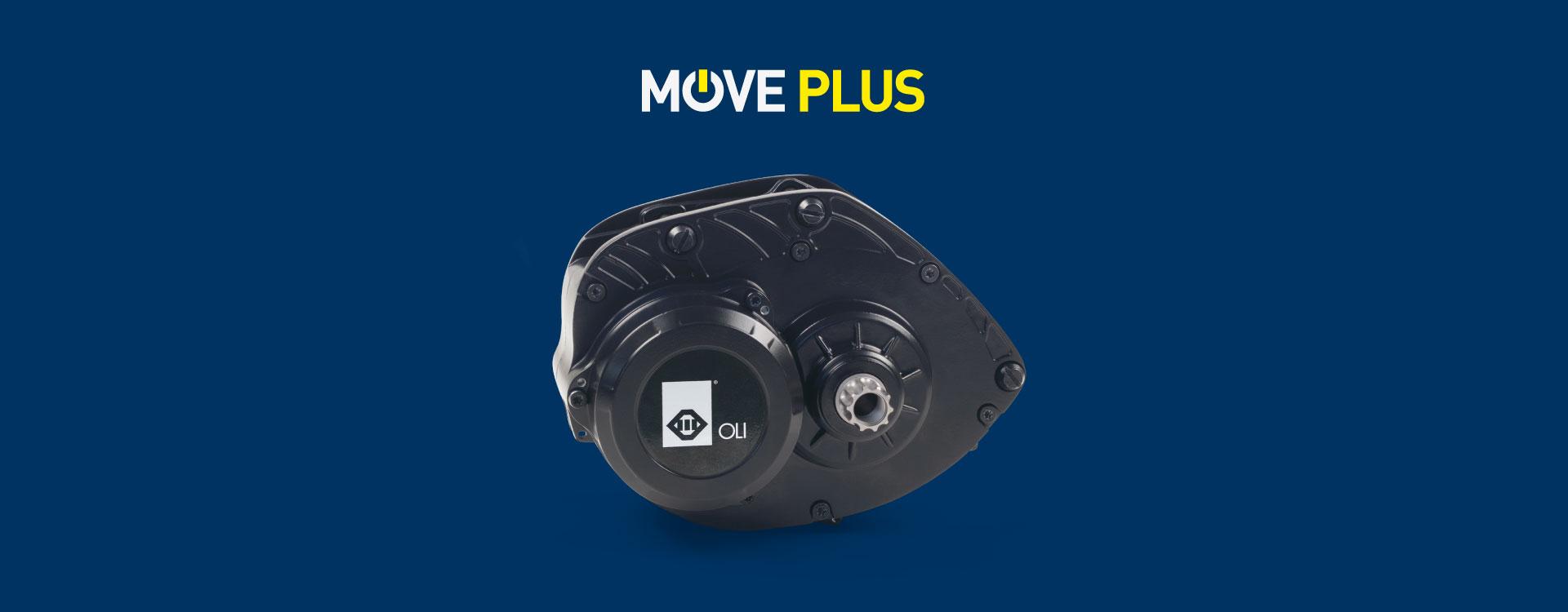 Elektrokolo Capriolo Volta 9.4 je vybavené motorem Oli Move Plus s torzním snímačem síly šlapání a řídící jednotkou pro regulací výkonu.