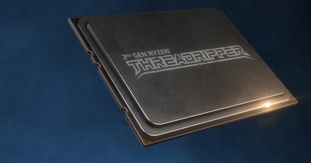 Procesor AMD Ryzen Threadripper 2920X 12core  4,3GHz