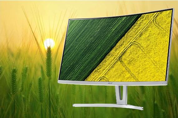 """Monitor Acer ED273 27"""" VA"""