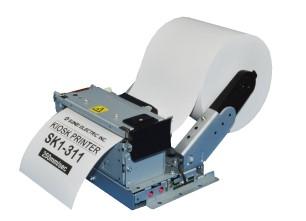 """Tiskárna Sanei SK1-311ASF4-Q 3"""""""