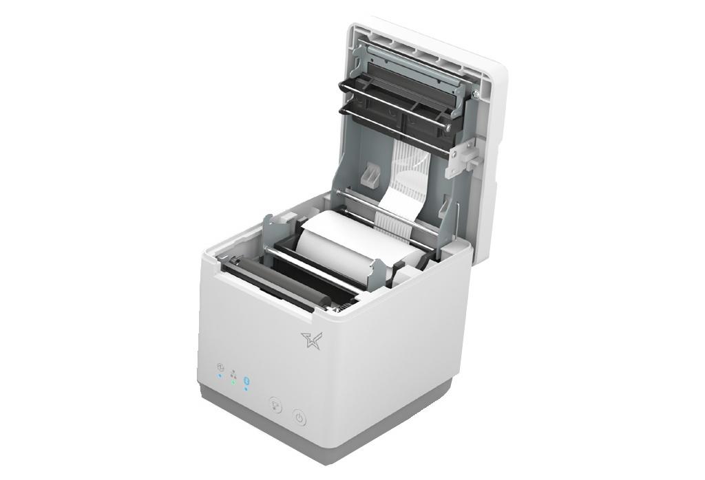 tiskárna Star Micronics MCP21