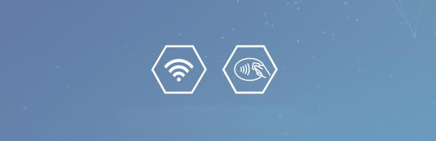 Registračná pokladňa FiskalPRO VX 675 WiFi/Bluetooth, batéria - SK