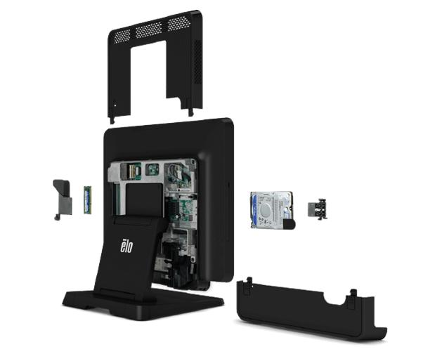 Dotykový počítač ELO 15X2