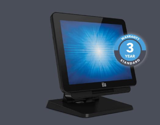 "Dotykový počítač ELO 15X2, 15"" PCAP (10-touch),"