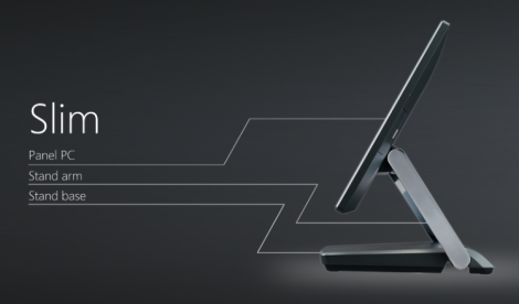 Dotykový počítač FEC XPOS 3685