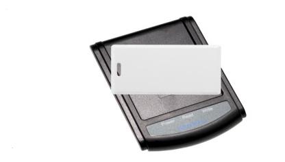 Čtečka Giga UE600