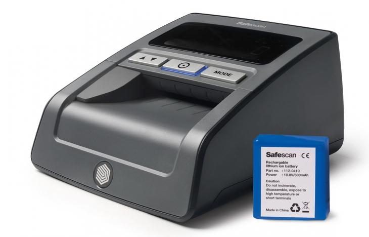 Detektor padělků Safescan 185-S