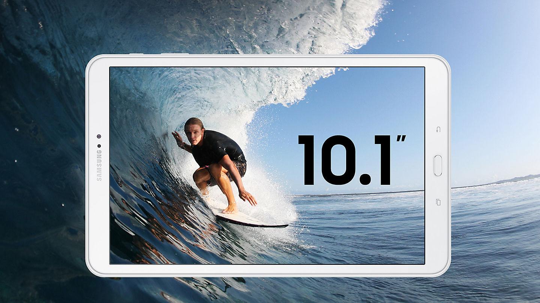 """Tablet Samsung Galaxy Tab A SM-T580 10,1"""""""