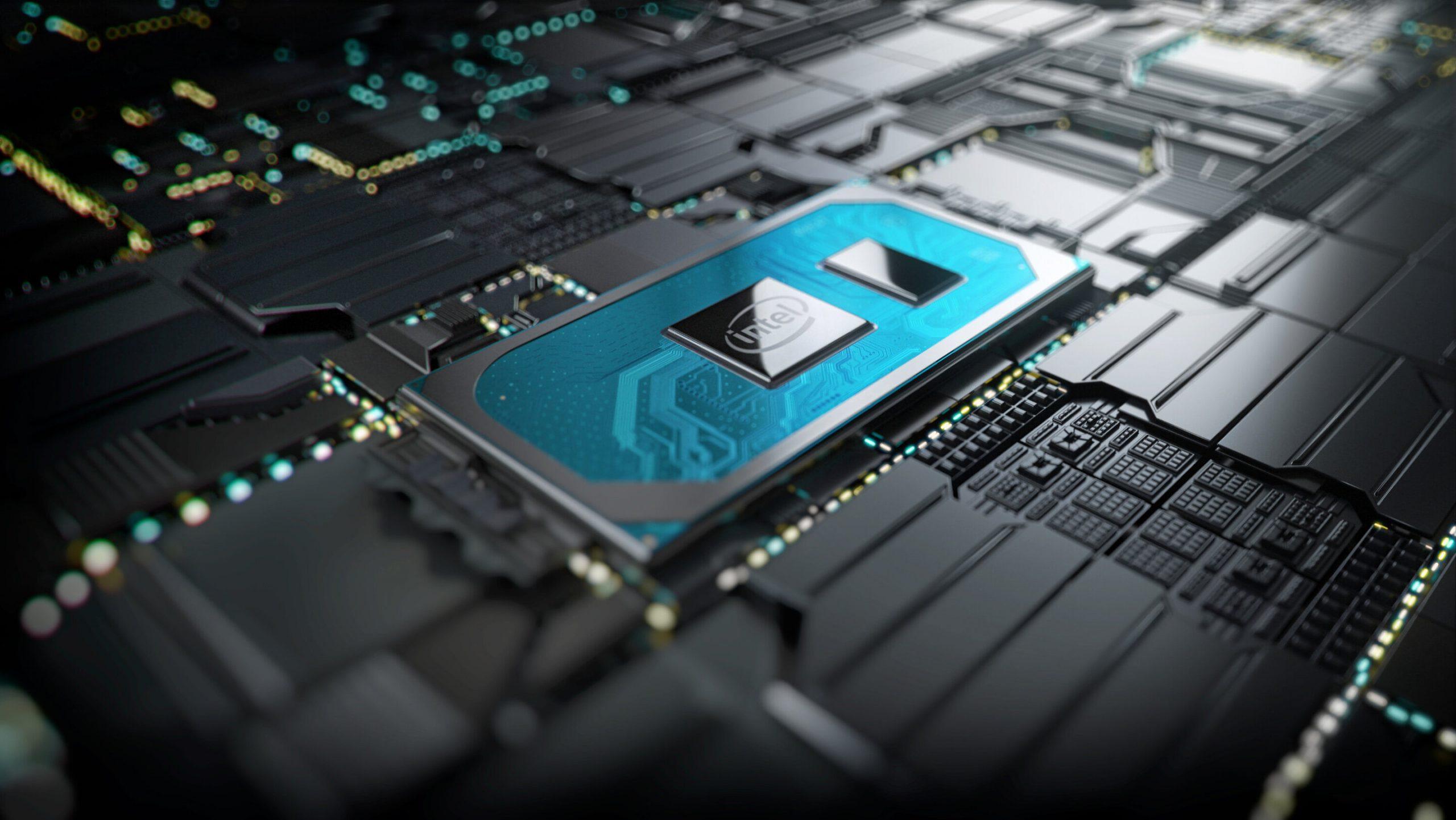 Asus ExperBook B1500 je poháněný mobilním procesorem Intel Core i3-1135G7 o taktu až 4,2 GHz