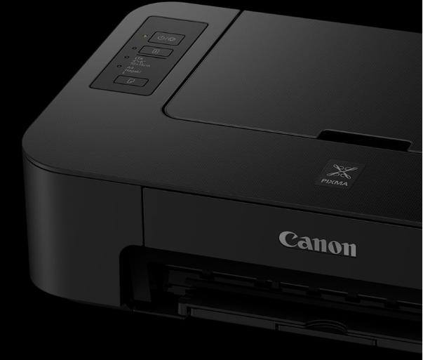 Tiskárna Canon PIXMA TS205