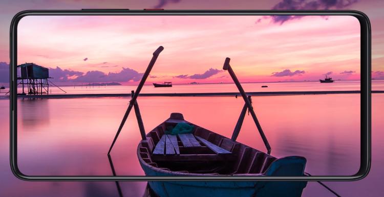 Mobilní telefon Xiaomi Mi 9T
