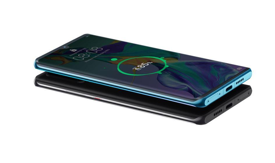 Huawei P30 Pro - podělte se se svým okolím