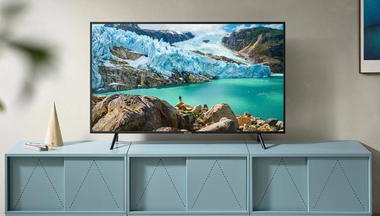 """Televize Samsung 43"""" LED ULTRA"""