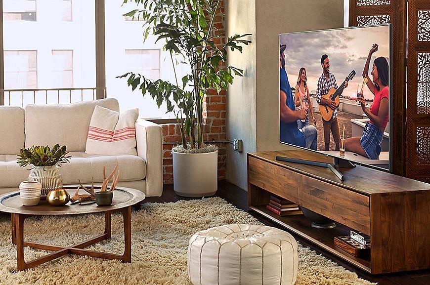 fadbfc867 Televízor Samsung UE49NU7672 (123 cm) Ultra HD (PENTA SK ...