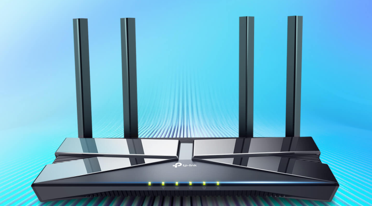 Wi-Fi Router TP-link Archer AX20