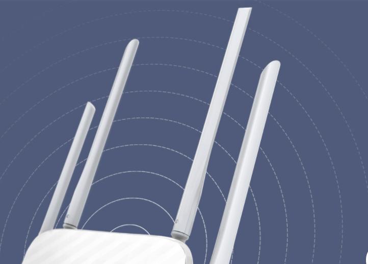Wi-fi router Archer C5 V4