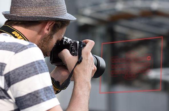 Nikon D5600 - když je fotografie skutečně fotografií