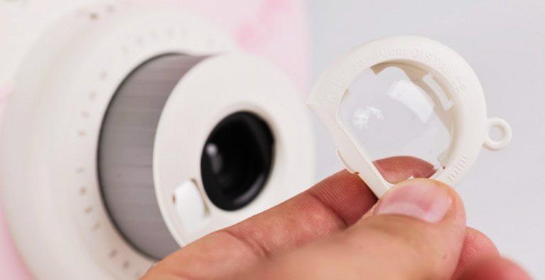 Fotoaparát Fujifilm Instax mini Camera HELLO KITTY