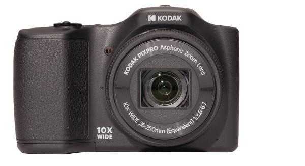 kodak fotoaparát
