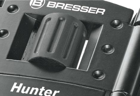 Dalekohled Bresser Hunter 8x21