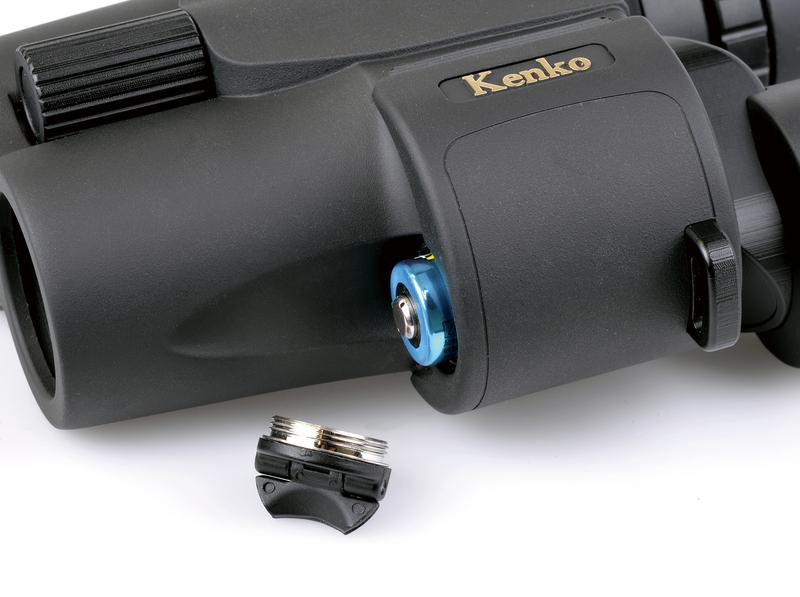 Dalekohled Kenko VC Smart