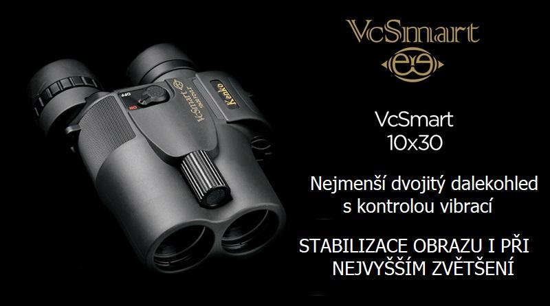 dalekohled VcSmart