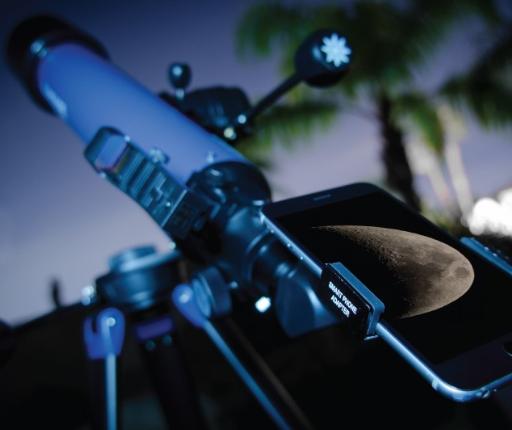 Teleskop Meade StarPro AZ 102mm Reflector