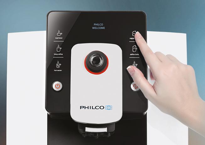 Plne automatický kávovar Philco PHEM 1000