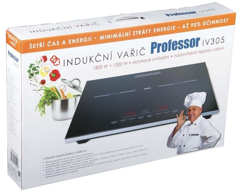 Vařič Professor IV305 indukční