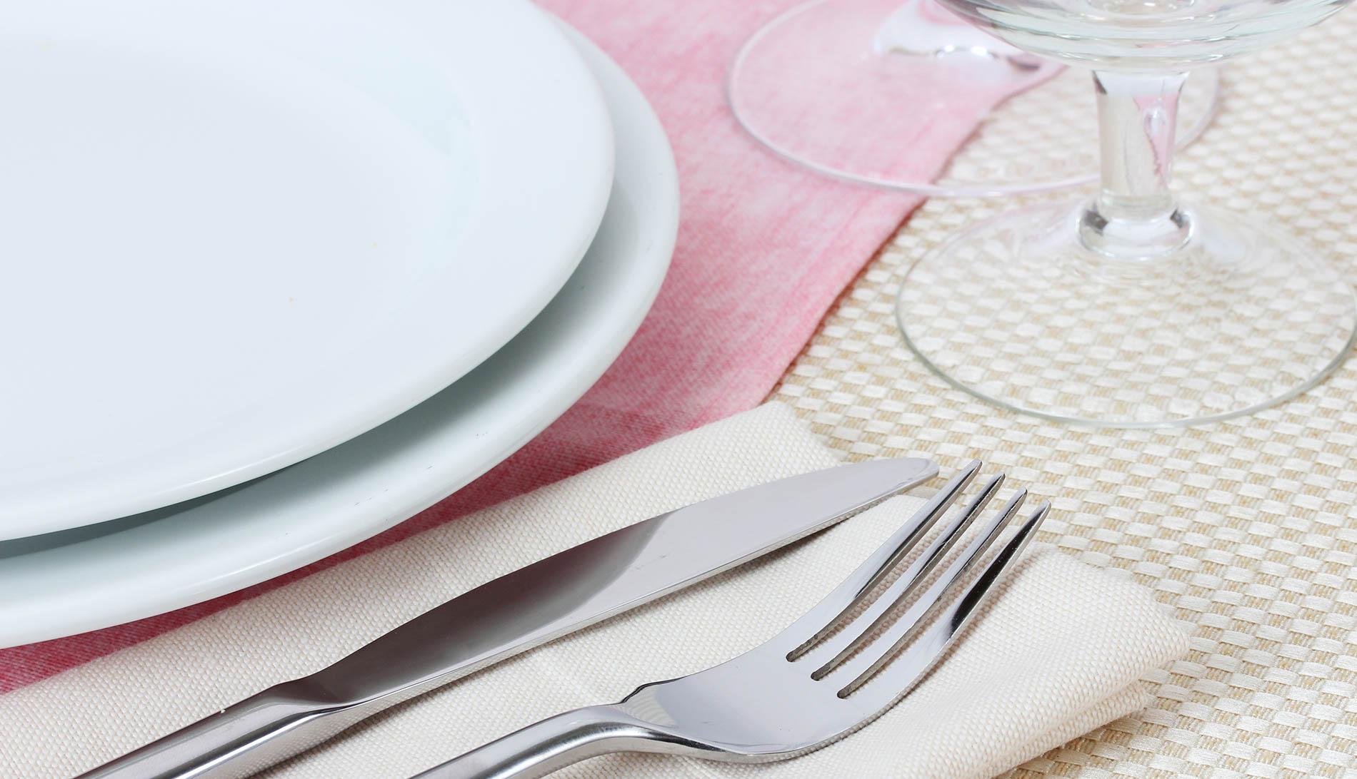 Luxusní provedení přesně do ruky - G21 Gourmet delicate