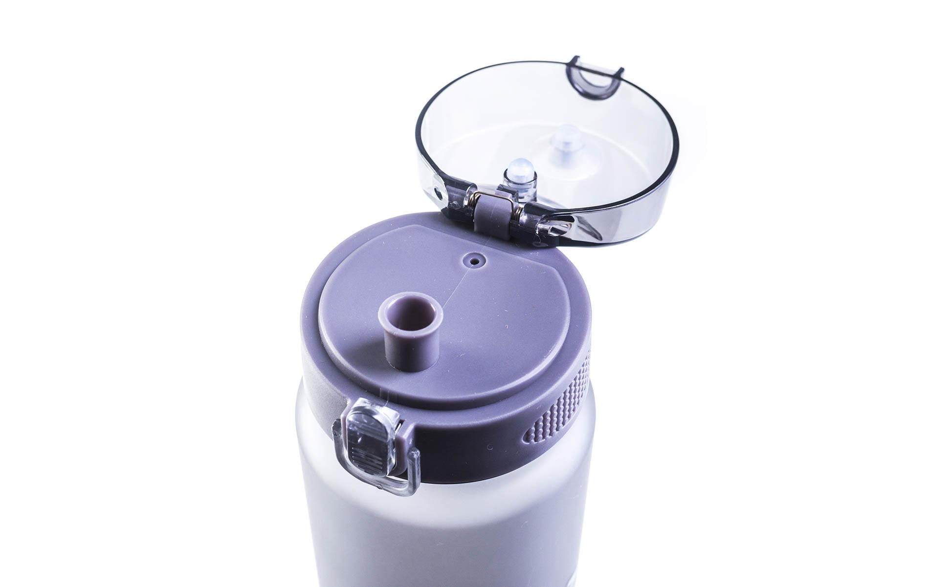 Láhev G21 neobsahuje škodlivé látky BPA