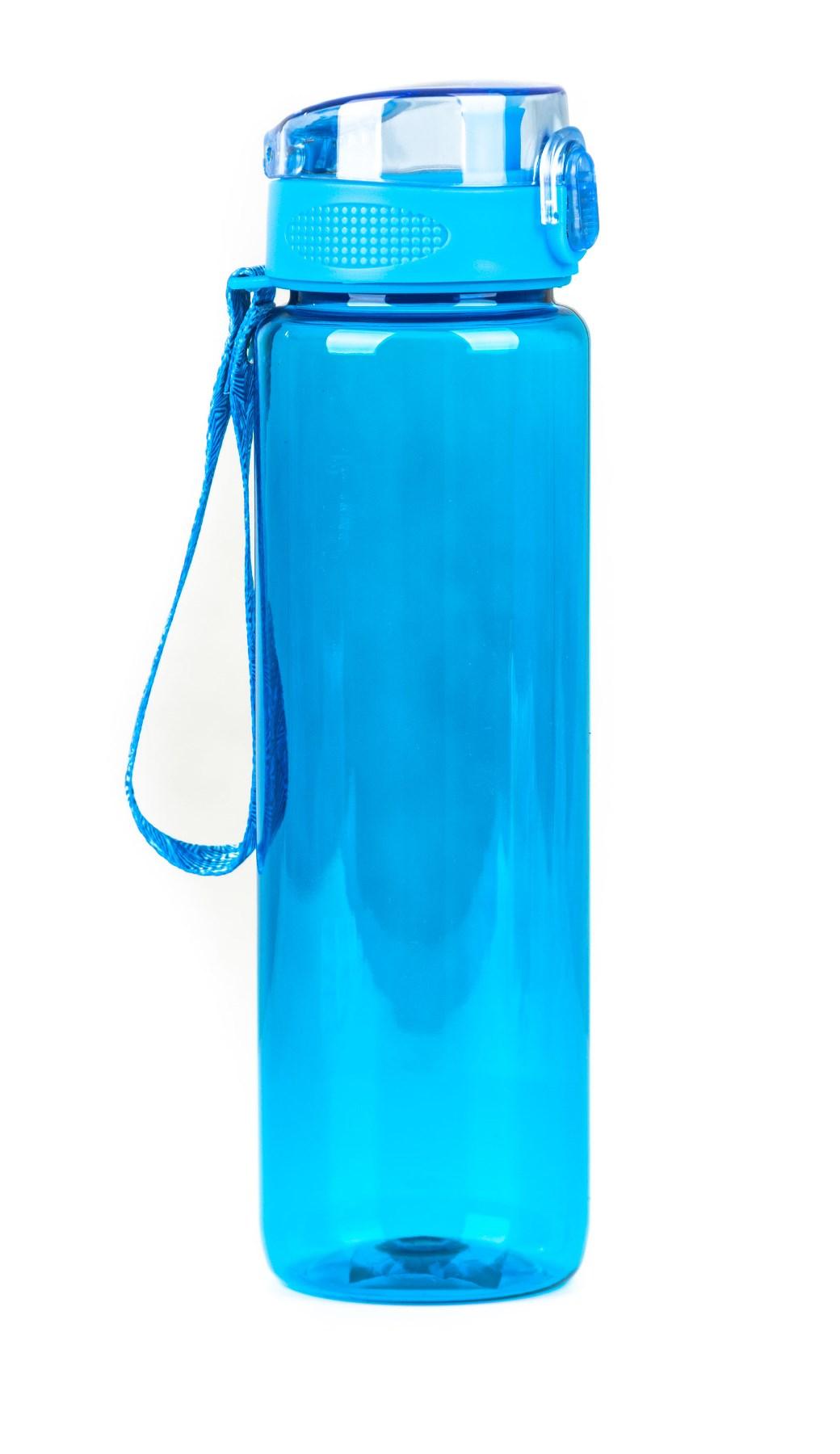Dodržujte pitný režim - vždy a všade s 1l fľašou na pitie G21