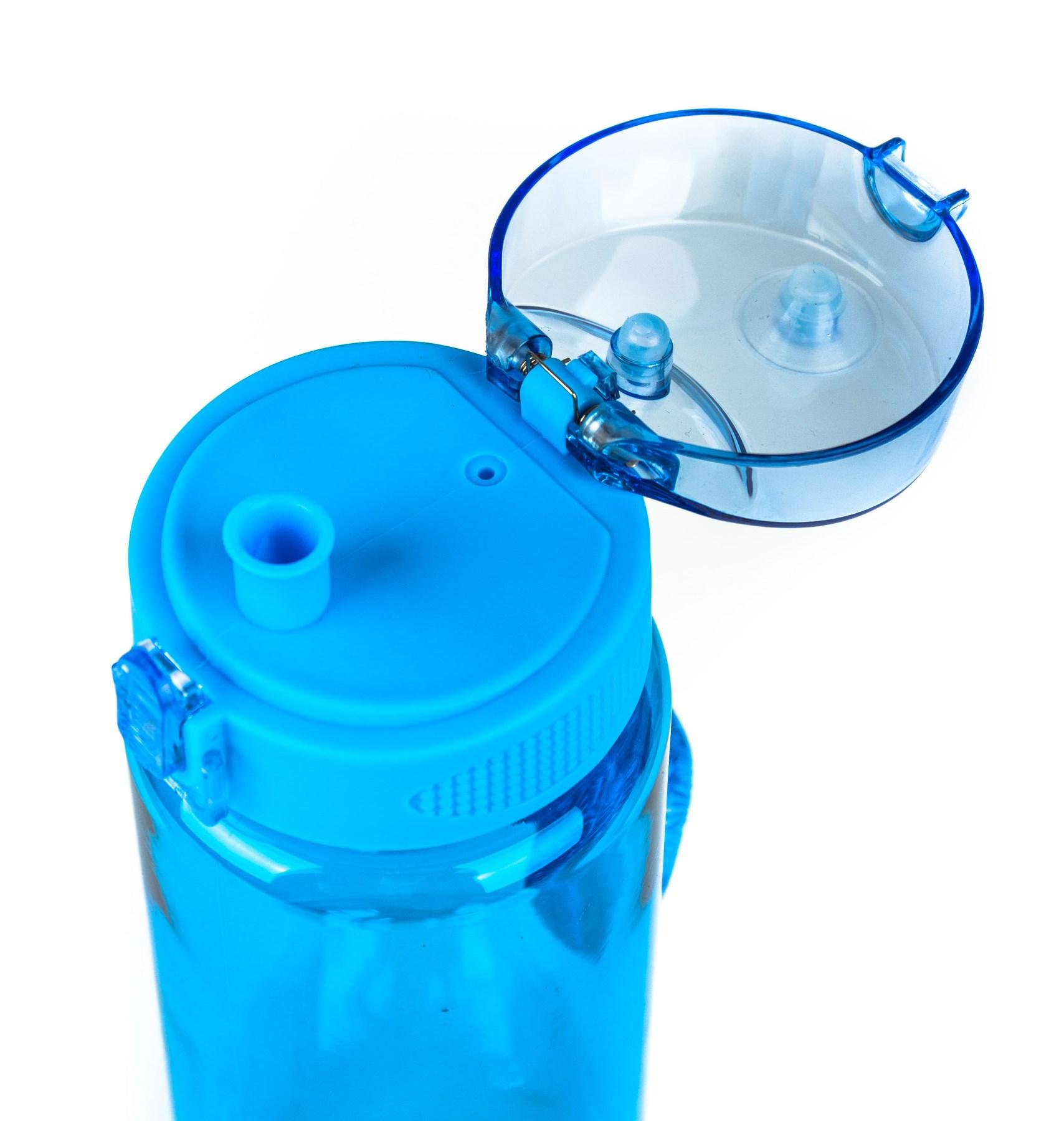 Fľaša G21 neobsahuje škodlivé látky BPA