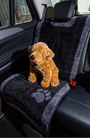 Ochranný potah Pet Rebellion na sedadlo