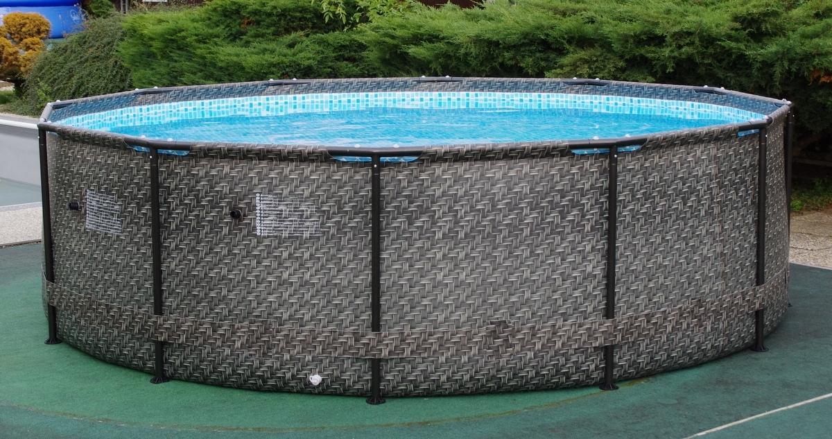 bazén florida